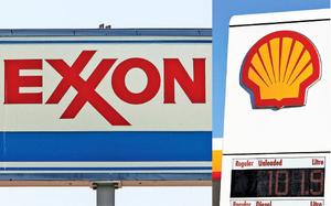 油價上漲 大型油企紛轉虧為盈