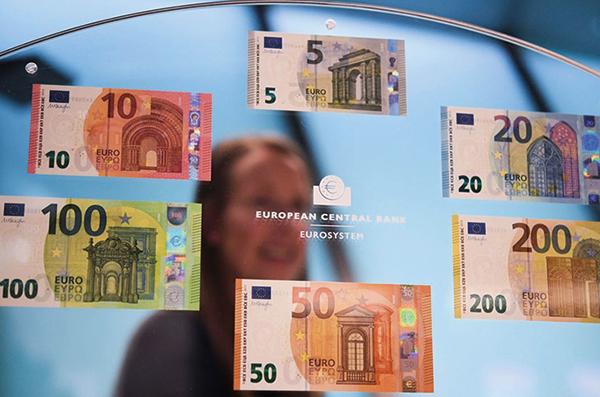 歐元區經濟二度衰退 數據顯示不會持久