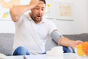 血壓你量對了嗎? 別量錯血壓嚇自己
