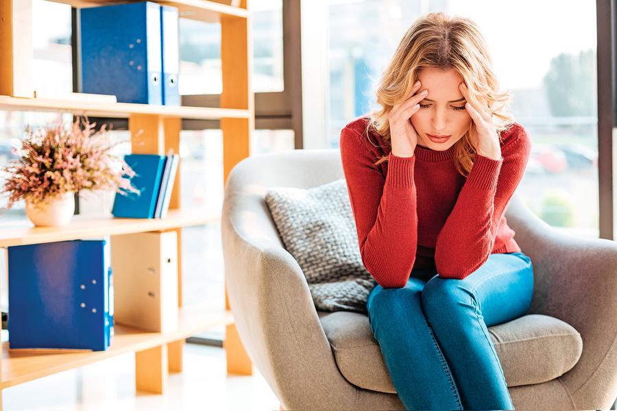婦人異常頭痛、肢體突然無力   竟是先天性顱內動靜脈畸形