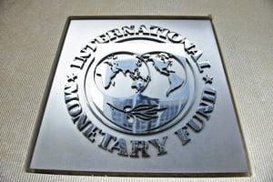 IMF的特別提款權不很值錢