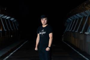 李軒朗宣佈已離港 強調不論身在何處以香港為家