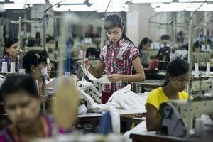 【緬甸PMI】4月數值深陷收縮區 貨幣貶值導致進口困難