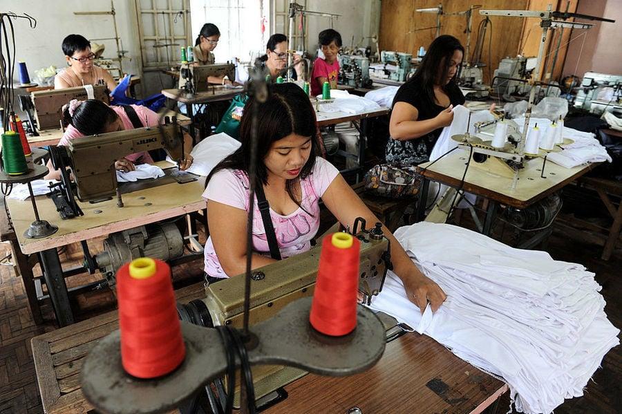 【菲律賓PMI】疫戰未停 工廠關閉製造業U-turn向下