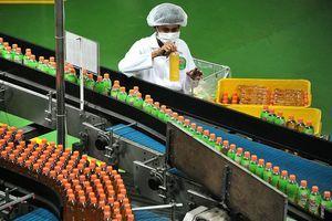印尼4月製造業活動彈升 惟廠家對聘請採審慎態度