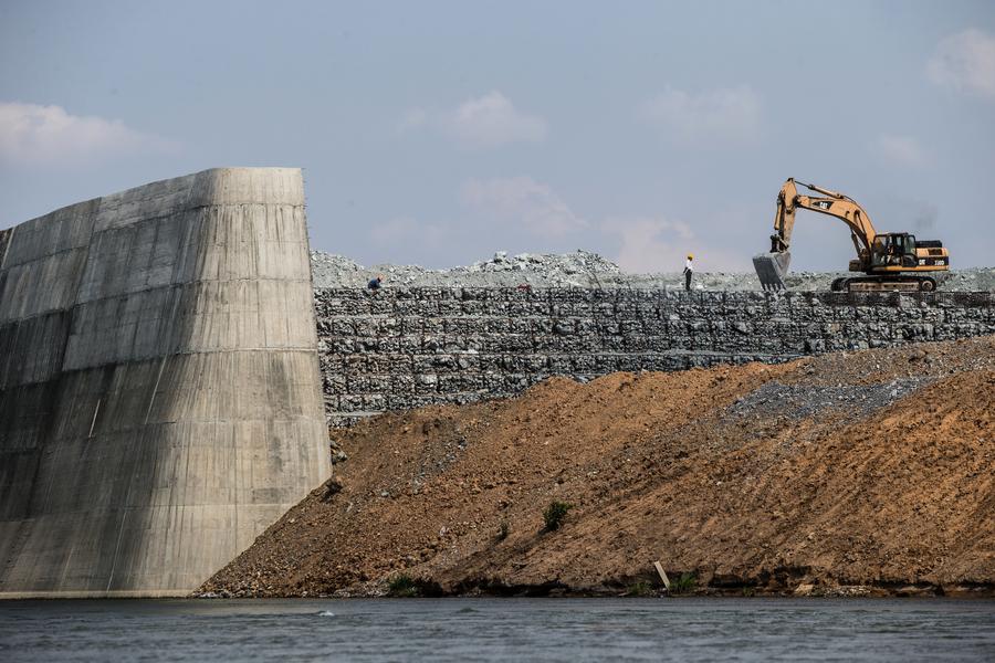 中共湄公河「一帶一路」計劃 專家:惡魔的恩惠