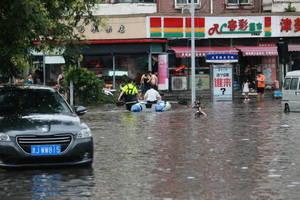 中國沿海海平面明顯升高 或帶來地質災害