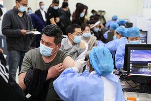 中共利用各種手段強迫民眾接打國產疫苗【影片】