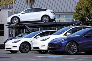 特斯拉今年交車量或增五成多  將推2.5萬美元電動車
