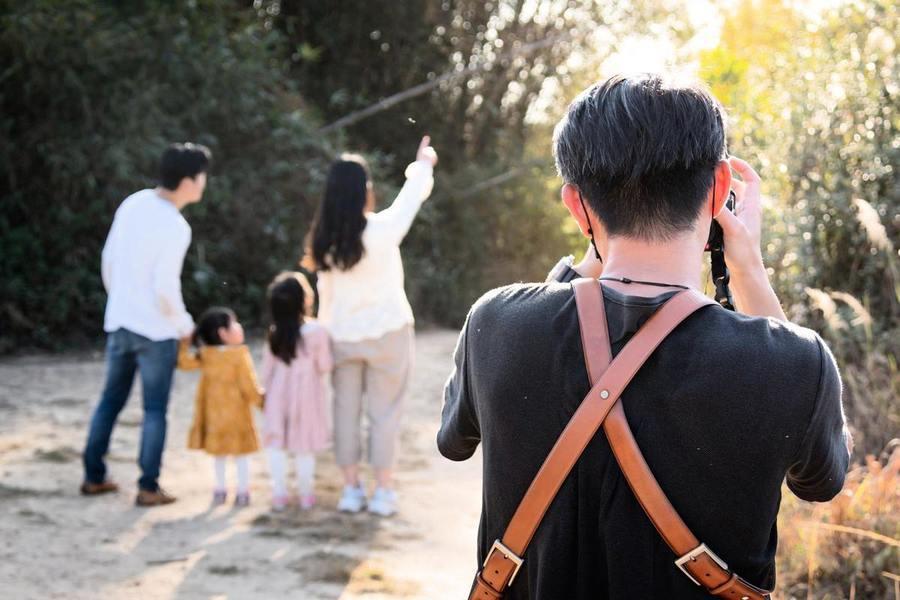 本地遊逾百團登記 母親節可出團