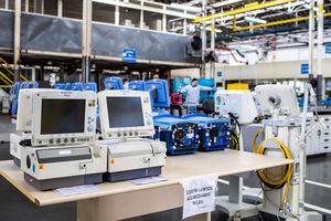 【巴西PMI】疫情削弱需求 另LG手機廠員工面臨失業