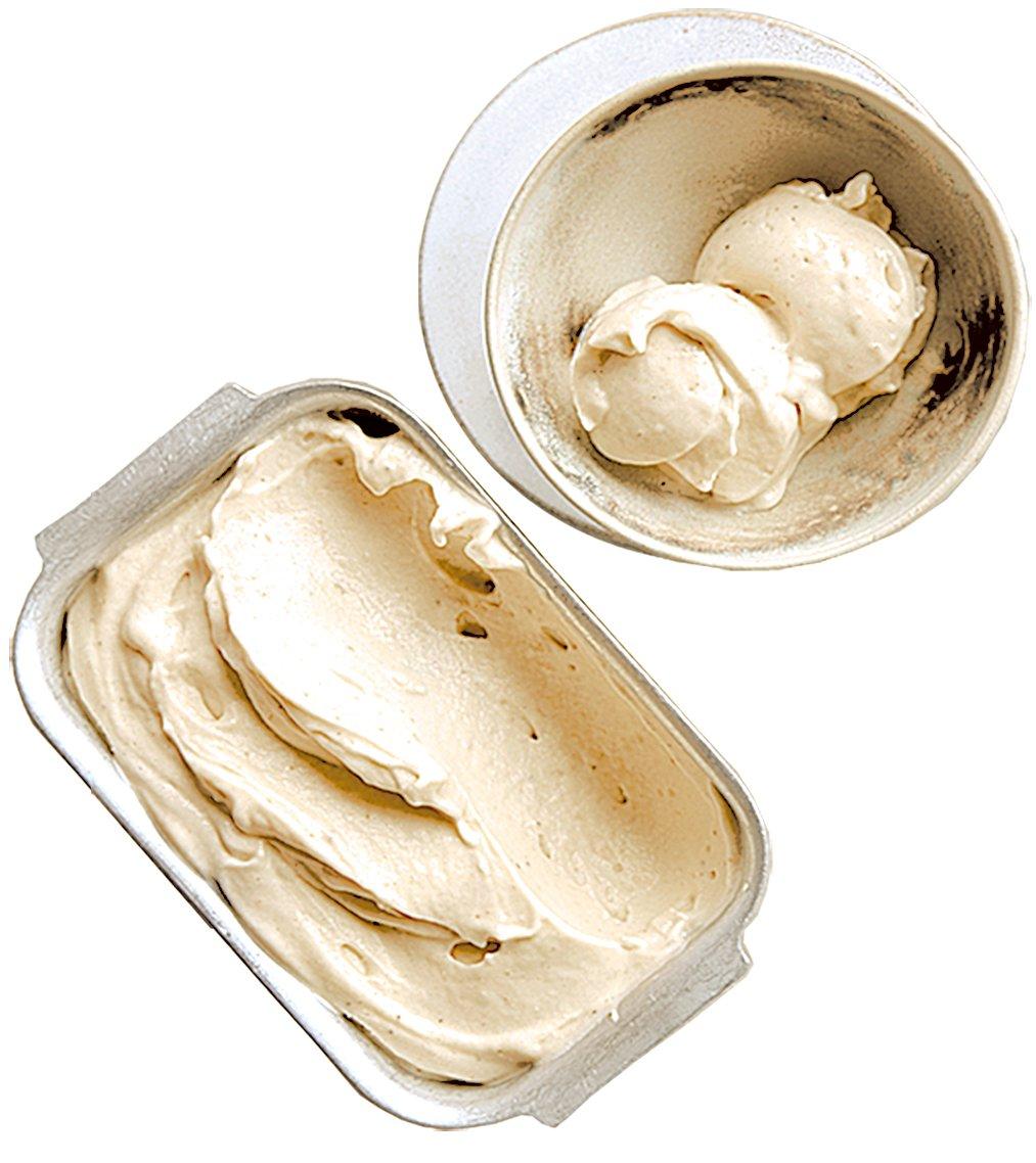 脫脂不含乳糖的減肥聖品,只要一種食材就可以完成的「香蕉冰淇淋」。