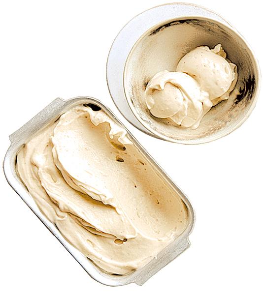 天然零脂冰淇淋只用這一款食材就能完成