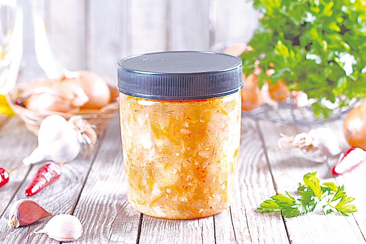 用自己喜歡的容器冷凍保存湯品,但要確保食品安全。