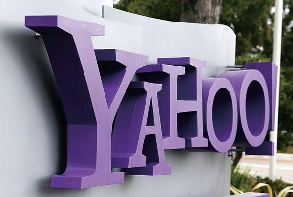 雅虎、AOL再易主 50億賠賣給阿波羅