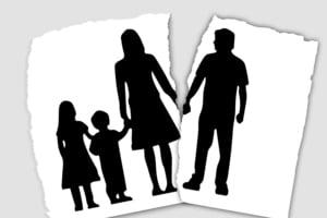單親家庭負面影響 被左媒掩蓋