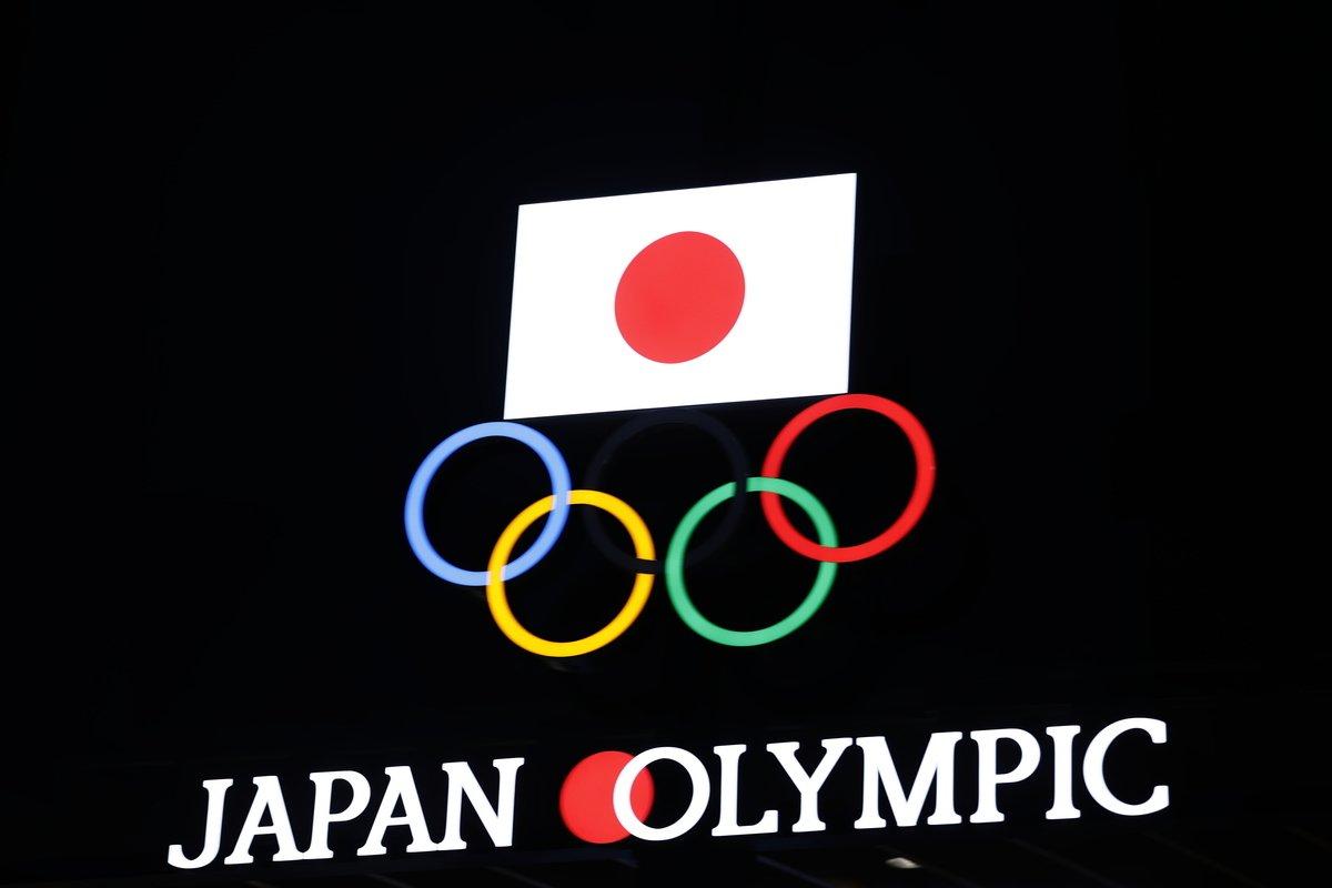東京奧運火炬接力,在鹿兒島(Kagoshima)縣舉行的接力上,有六名工作人員感染中共新冠狀病毒。(BEHROUZ MEHRI/AFP via Getty Images)