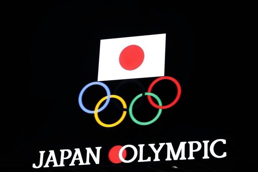日本奧運火炬接力 6名工作人員被確診中共病毒