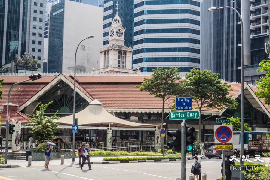 新加坡疫情反彈 星港旅遊氣泡或再延遲