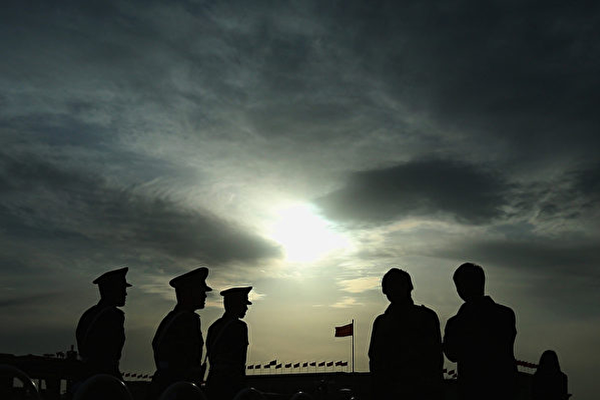 呼和浩特警察被查436人 中共政法系统已癌變