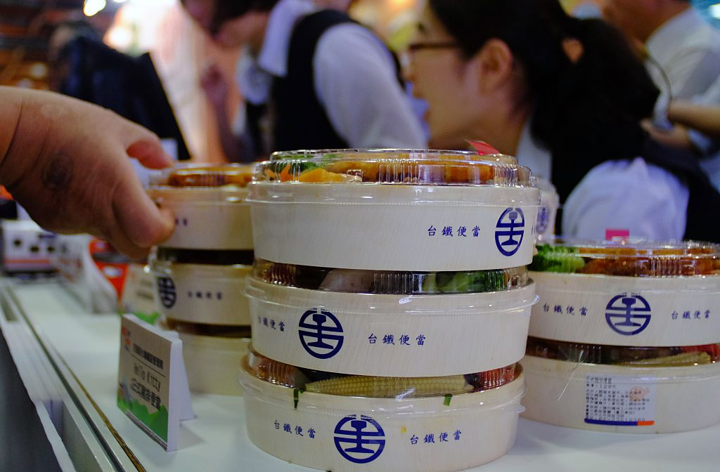 台灣昨(5月4日)公佈4月消費者信心指數為77.28點,月比升0.76點。(SAM YEH/AFP via Getty Images)