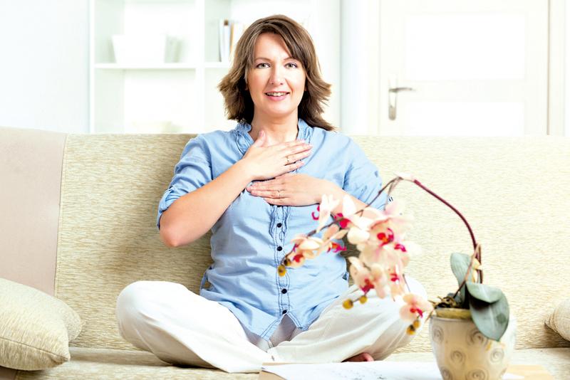研究:降低心臟病風險 練氣功很好