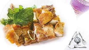 【美食「達」人】受歡迎初夏開胃泰國菜