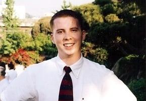 美大學生失蹤12年 中共將他送給金正恩
