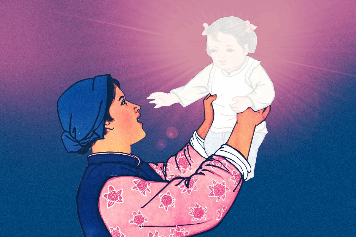 中國的人口危機,到底是如何造成的?為甚麼計劃生育是個徹頭徹尾的錯誤?中共一胎化政策,造成了怎樣的災難性後果?(大紀元製圖)