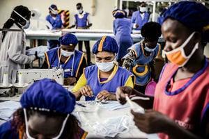 【肯亞PMI】疫害經濟急插 解封卻遇上印度突變