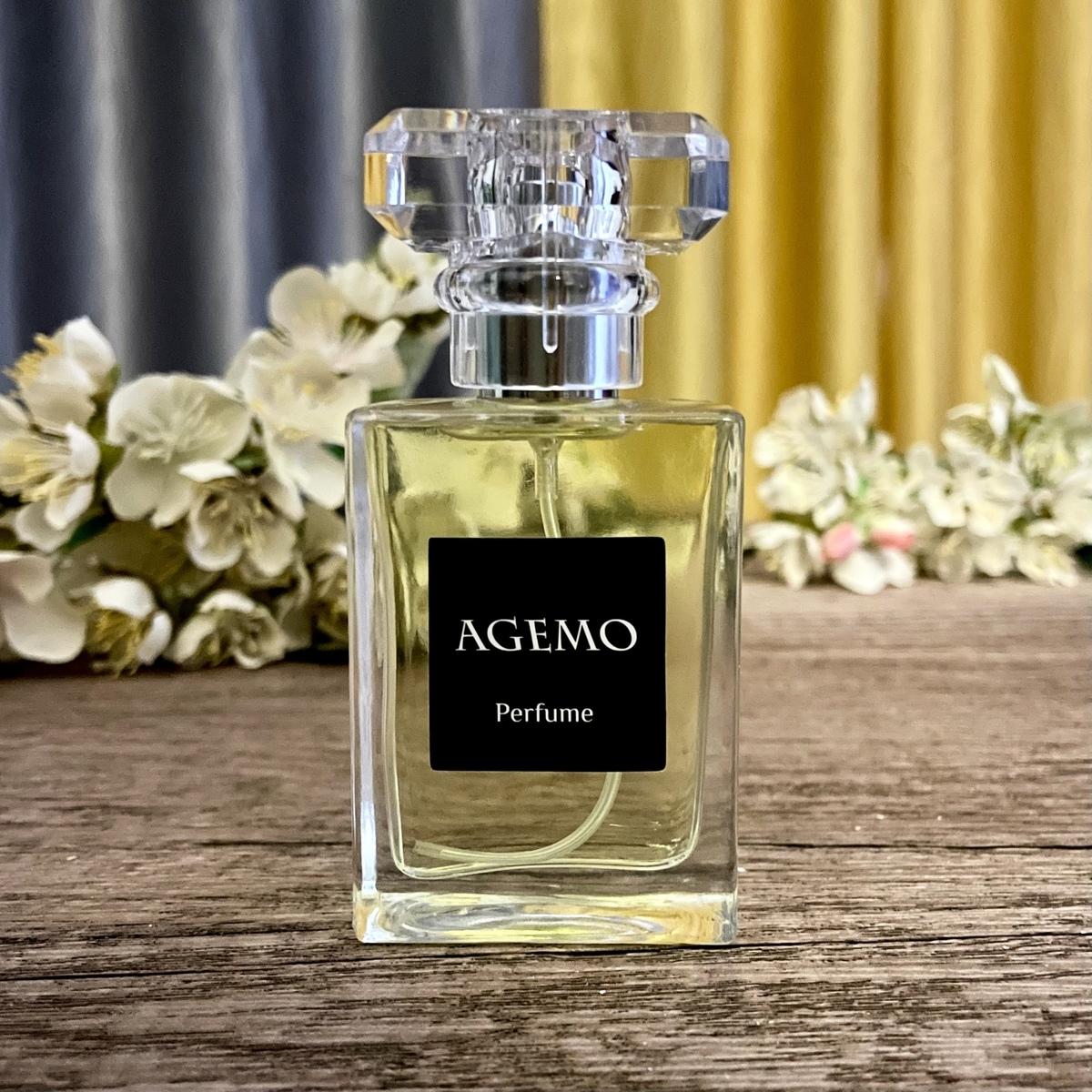 Agemo Soap白蘭花香水母親節優惠價 $198。(Agemo Soap提供)