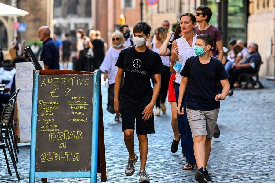 【意大利PMI】服務業繼續捱打 新總理臨危受命救亡