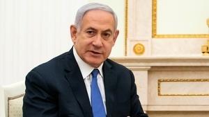 以色列總理 內塔尼亞胡下台