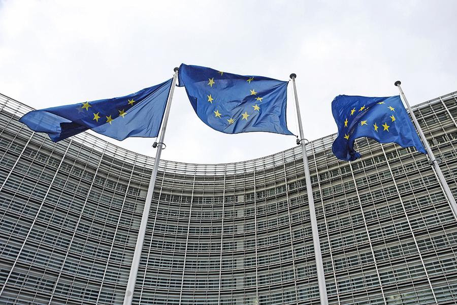 歐盟再頒草案限制外企