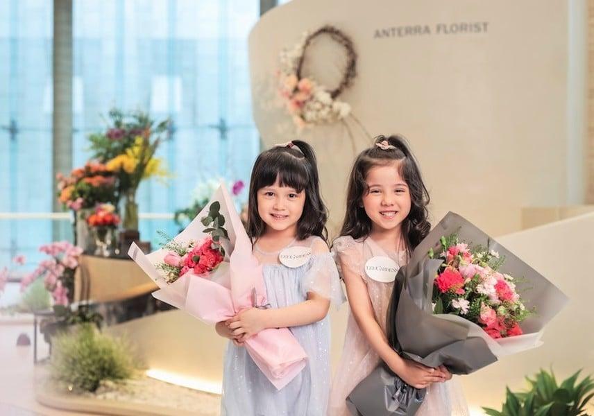 【活動速遞】利園區母親節活動