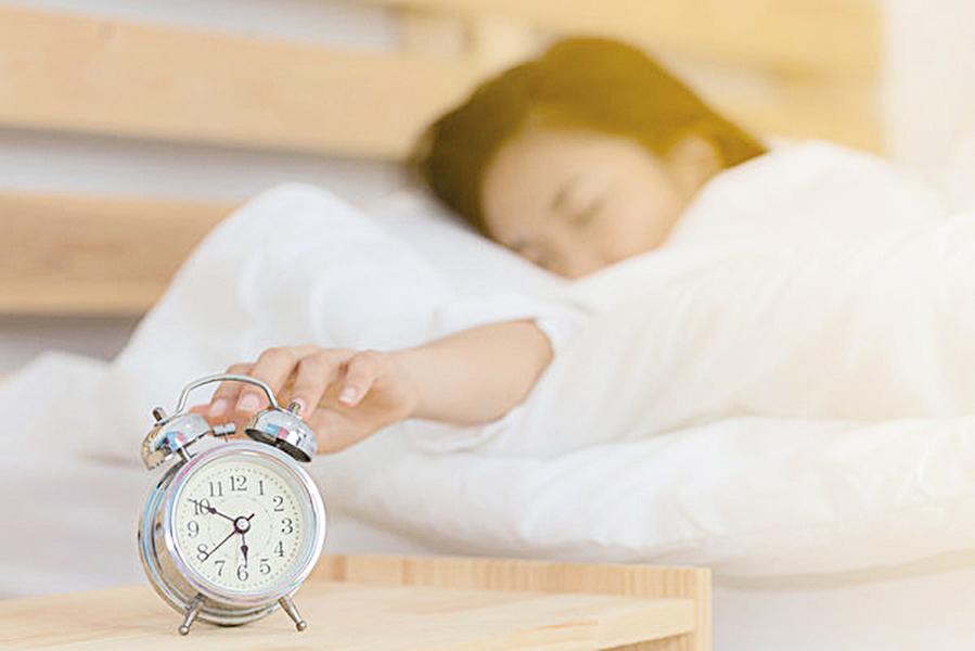鬧鐘怎麼也叫不醒 是甚麼原因?