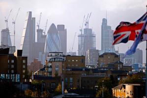 港人在英買樓數量急升144% 首見自住多於投資