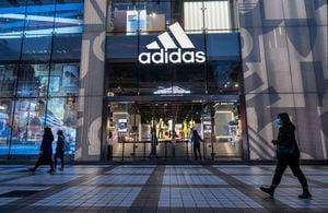 【新疆綿】抵制失效 Adidas首季中國銷售漲156%