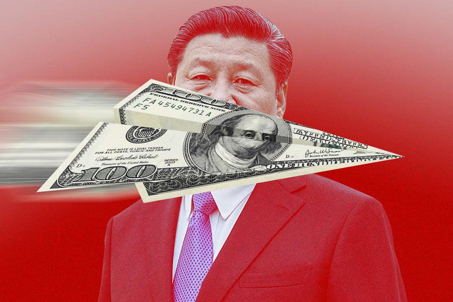 【財商天下】待不住了 外資巨頭撤離中國
