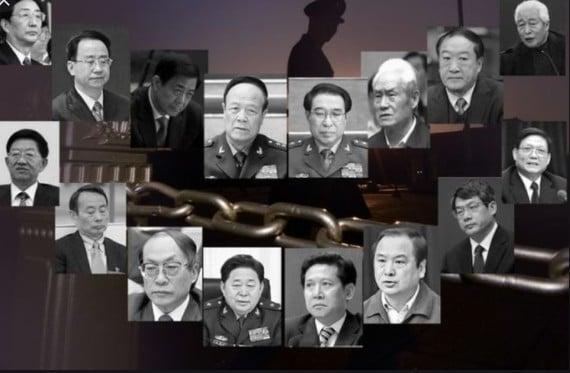 內蒙古煤炭腐敗 倒查二十年追繳四百億涉案千人