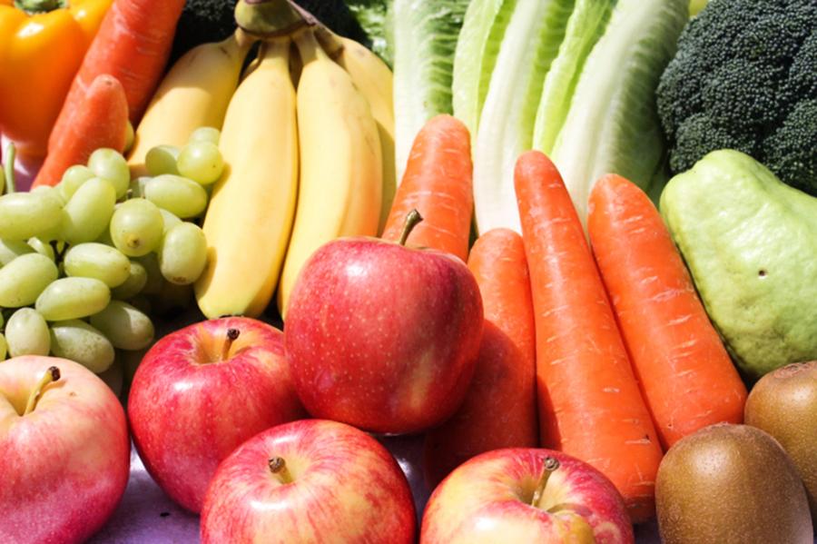 每天吃多少蔬果能長壽?美權威給答案