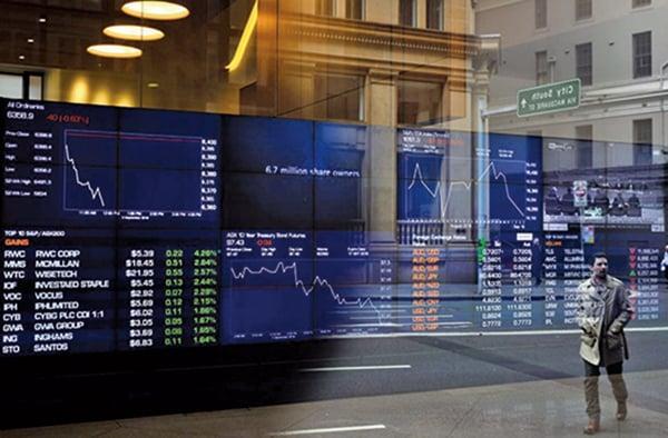 澳儲銀5月7日發佈的最新經濟預估貨幣政策季度報告顯示,澳洲的經濟復甦超過了所有預期。(SAEED KHAN/AFP/Getty Images)