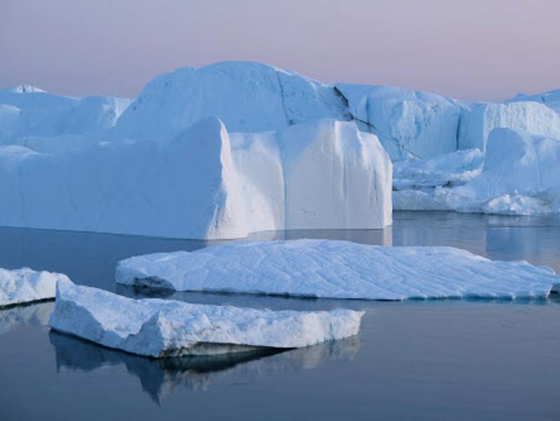 「全球暖化」為何失蹤了?