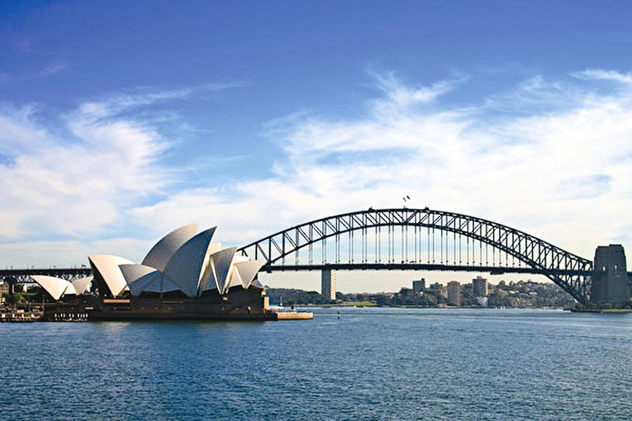 中共對澳經濟脅迫伎倆踢到鋼板