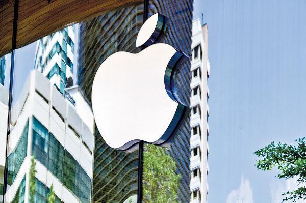延攬人才 蘋果六年悄聲收購百家小公司