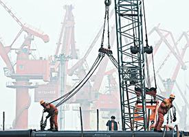 疫情過後擴大基建 中國地方債風險高
