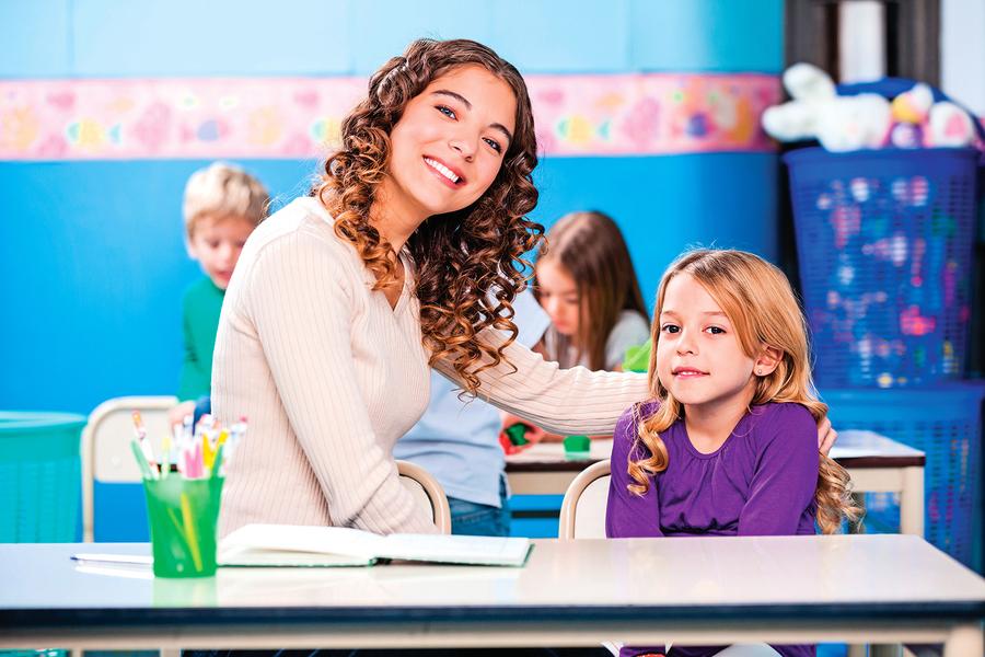 小學年齡的孩子是如何學習的?