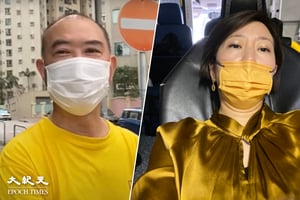 記者梁珍遭襲入院 目擊者:願為事件作證 兇徒無法無天(影片)