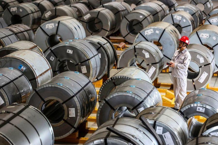 大陸4月PPI狂飆6.8% 原材料漲價逾15%