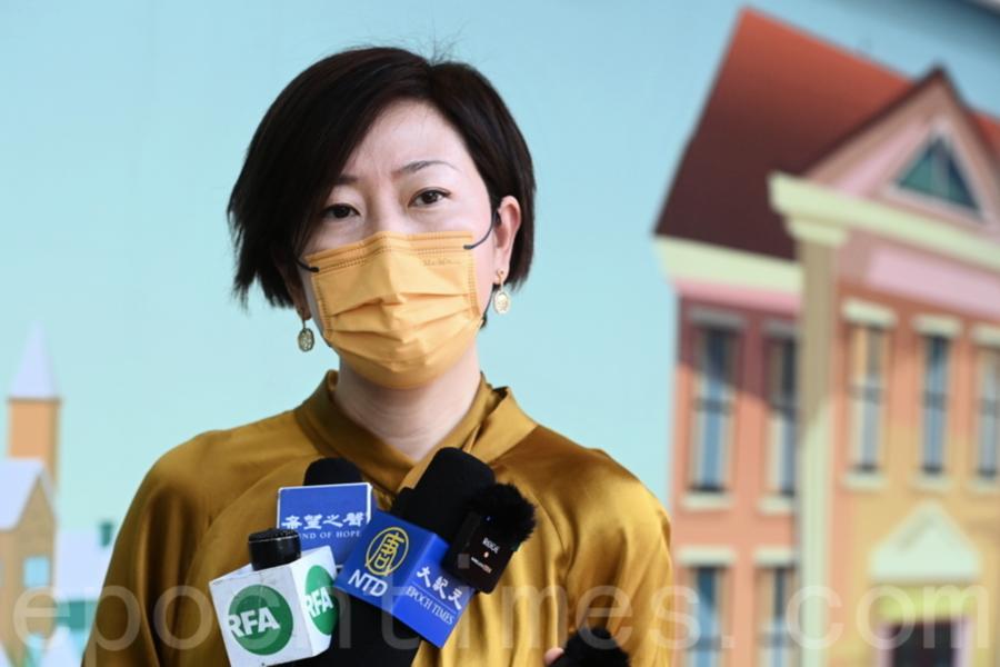 各界強烈譴責暴徒襲擊梁珍 羅傑斯:事件令人髮指【影片】